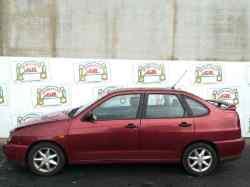 seat cordoba berlina (6k2) glx  1.9 turbodiesel cat (aaz) (75 cv) 1993-1996 AAZ VSSZZZ6KZTR