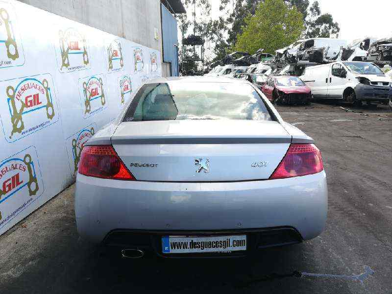 PEUGEOT 407 COUPE Básico  2.0 16V HDi FAP CAT (RHR / DW10BTED4) (136 CV) |   07.07 - 12.09_img_4