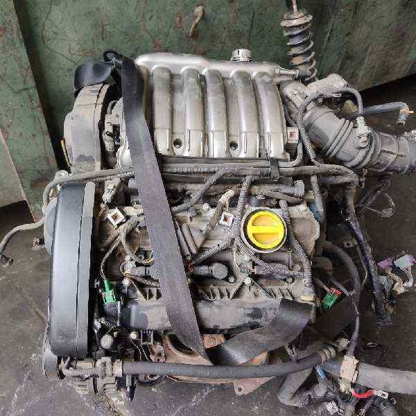MOTOR COMPLETO RENAULT LAGUNA II GRANDTOUR (KG0) Dynamique  3.0 V6 (207 CV) |   03.01 - 12.02_img_0