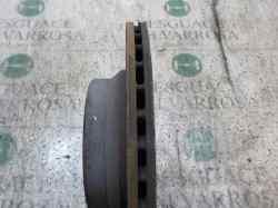 DISCO FRENO TRASERO MERCEDES CLASE E (W211) BERLINA E 350 (211.056)  3.5 V6 CAT (272 CV) |   10.04 - 12.09_mini_2