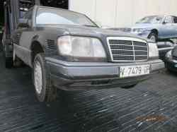 mercedes clase e (w124) familiar 250 td / e 250 d (124.185)  2.5 diesel cat (90 cv) 1992-  WDB1241861F
