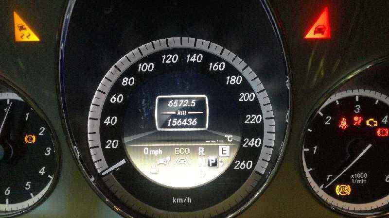MOTOR COMPLETO MERCEDES CLASE E (W212) LIM. E 220 CDI BE Avantgarde Edition (212.002)  2.1 CDI CAT (170 CV) |   08.11 - 12.13_img_2