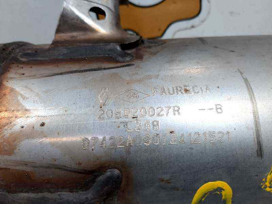 CATALIZADOR RENAULT SCENIC III Dynamique  1.9 dCi Diesel (131 CV) |   04.09 - 12.11_img_3