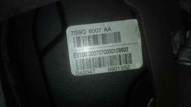 MOTOR COMPLETO FORD MONDEO BER. (CA2) Titanium  2.0 TDCi CAT (140 CV) |   02.07 - 12.10_img_1