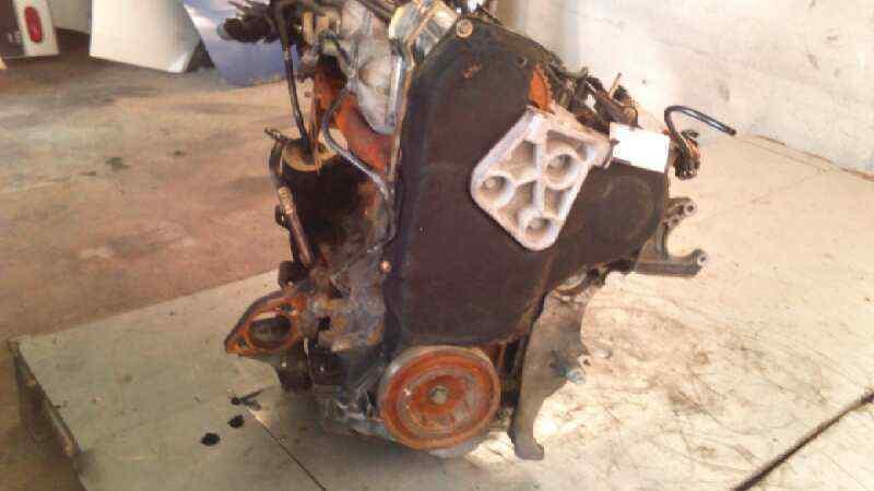 MOTOR COMPLETO RENAULT LAGUNA II (BG0) Authentique  1.9 dCi Diesel (120 CV) |   0.01 - ..._img_2