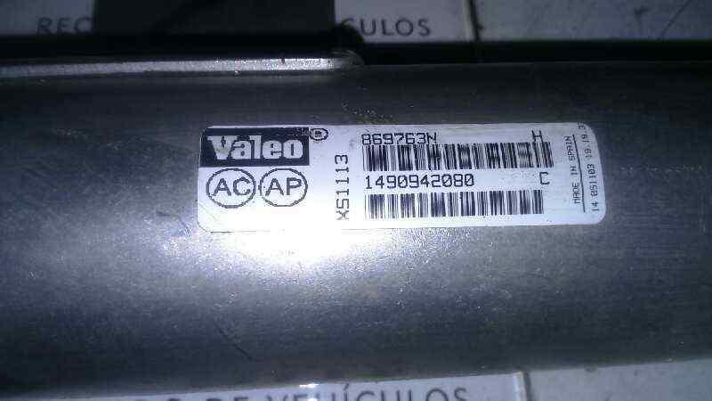VALVULA EGR PEUGEOT 807 ST Universal Mediterranea  2.2 HDi FAP CAT (4HW) (128 CV) |   12.02 - 12.05_img_2