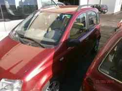 fiat panda (169) 1.2 8v dynamic   (60 cv) 2003-2012 188A4.000 ZFA16900000