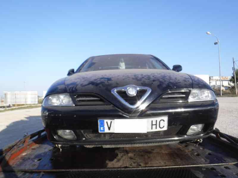 ALFA ROMEO 166 2.5 V6 24V   (190 CV) |   09.98 - 12.00_img_2