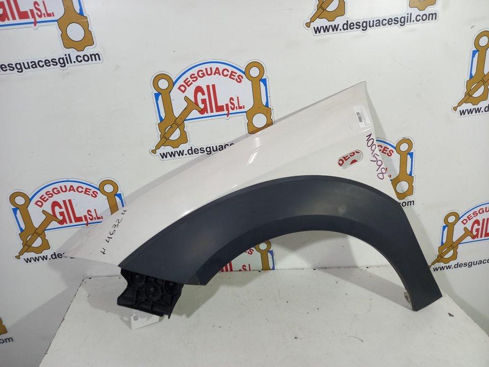 ALETA DELANTERA IZQUIERDA SEAT ALTEA XL (5P5) Freetrack 4X4  2.0 16V T FSI / TSI (211 CV) |   05.09 - 12.12_img_0
