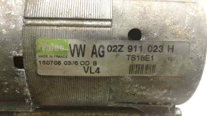 MOTOR ARRANQUE SEAT LEON (1P1) Comfort Limited  1.9 TDI (105 CV) |   04.07 - ..._img_3