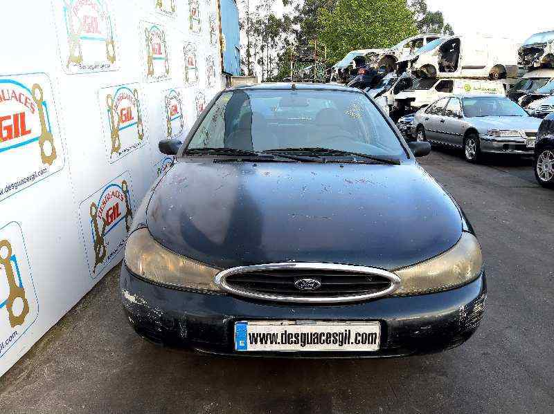FORD MONDEO BERLINA (GD) Ambiente  1.8 Turbodiesel CAT (90 CV) |   07.99 - 12.01_img_0