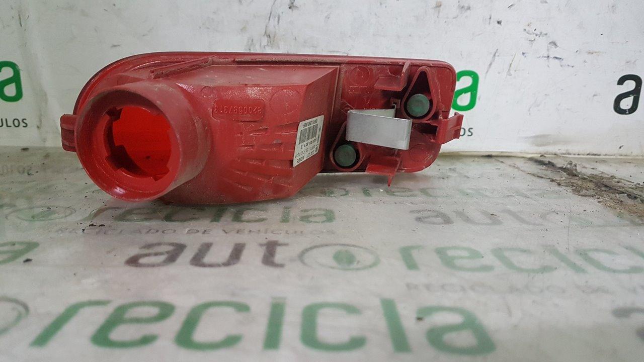 PILOTO TRASERO IZQUIERDO PARAGOLPES RENAULT CLIO GRANDTOUR Dynamique  1.5 dCi Diesel CAT (86 CV) |   0.08 - ..._img_1