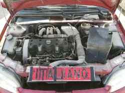 PEUGEOT 106 (S2) 1.5 Diesel CAT (TUD5 / VJX)