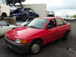 FORD ESCORT BERLINA 1.6