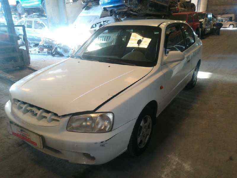 HYUNDAI ACCENT (LC) GS  1.3 CAT (86 CV) |   12.99 - ..._img_4