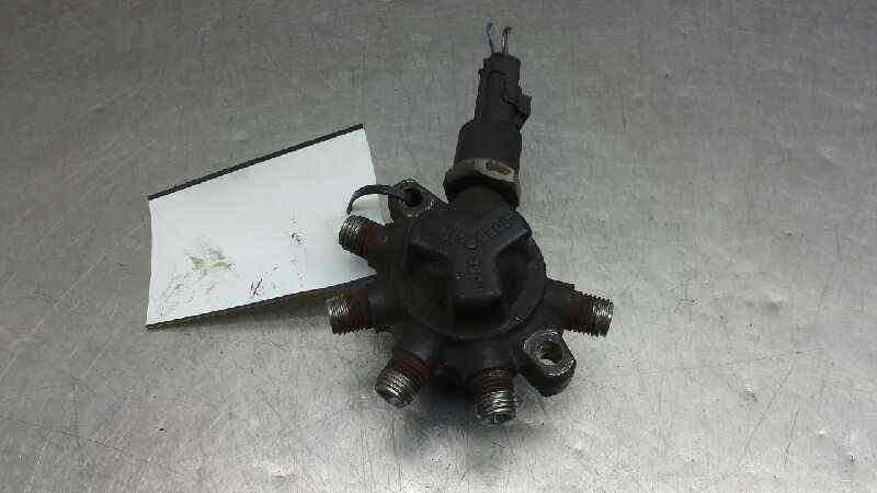 CABEZAL INYECCION NISSAN ALMERA (N16/E) Acenta  1.5 dCi Turbodiesel CAT (82 CV) |   12.02 - 12.04_img_0
