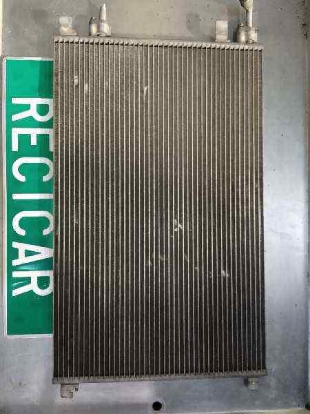 CONDENSADOR / RADIADOR  AIRE ACONDICIONADO RENAULT SCENIC II Authentique  1.6 16V (113 CV)     10.06 - ..._img_0