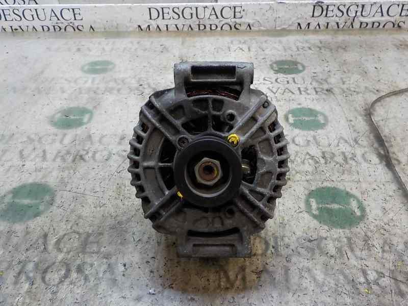 ALTERNADOR MERCEDES CLASE E (W211) BERLINA E 350 (211.056)  3.5 V6 CAT (272 CV) |   10.04 - 12.09_img_0
