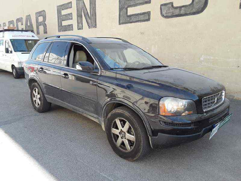 TURBOCOMPRESOR VOLVO XC90 D5 Kinetic (5 asientos) (136kW)  2.4 Diesel CAT (185 CV) |   11.05 - 12.09_img_0