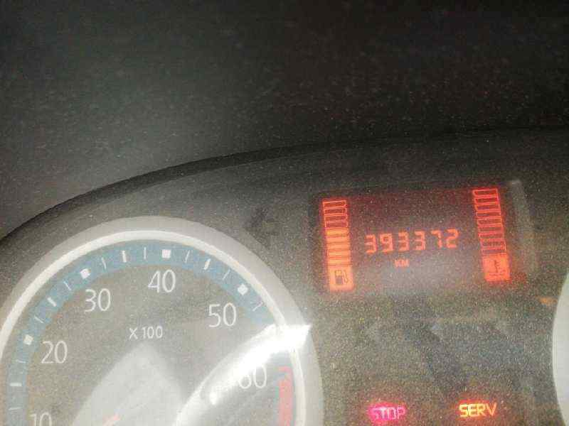 RENAULT CLIO II FASE II (B/CB0) Authentique  1.2  (75 CV) |   06.01 - 12.08_img_5
