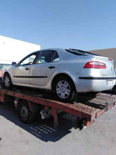 RENAULT LAGUNA II (BG0) Authentique  1.9 dCi Diesel CAT (101 CV) |   11.01 - 12.05_img_0