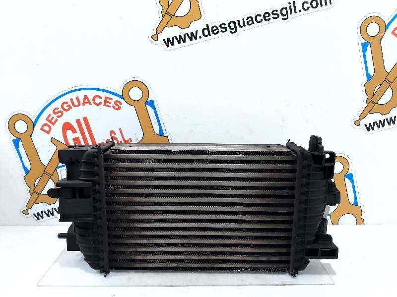 INTERCOOLER OPEL MERIVA B Selective  1.4 16V Turbo (bivalent. Gasolina / LPG) (120 CV) |   01.12 - 12.15_img_1