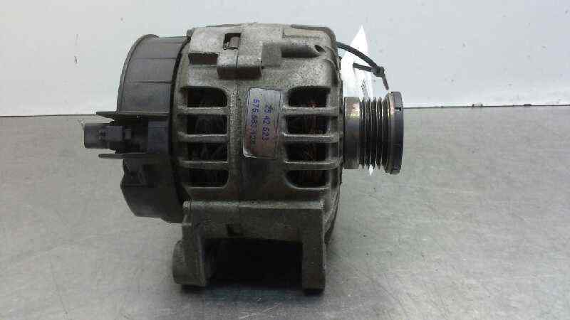 ALTERNADOR NISSAN ALMERA (N16/E) Acenta  1.5 dCi Turbodiesel CAT (82 CV)     12.02 - 12.04_img_4