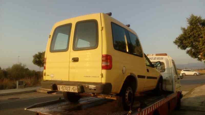 TRANSMISION DELANTERA DERECHA OPEL COMBO (CORSA B) Cargo  1.7 Diesel (60 CV) |   0.93 - ..._img_5