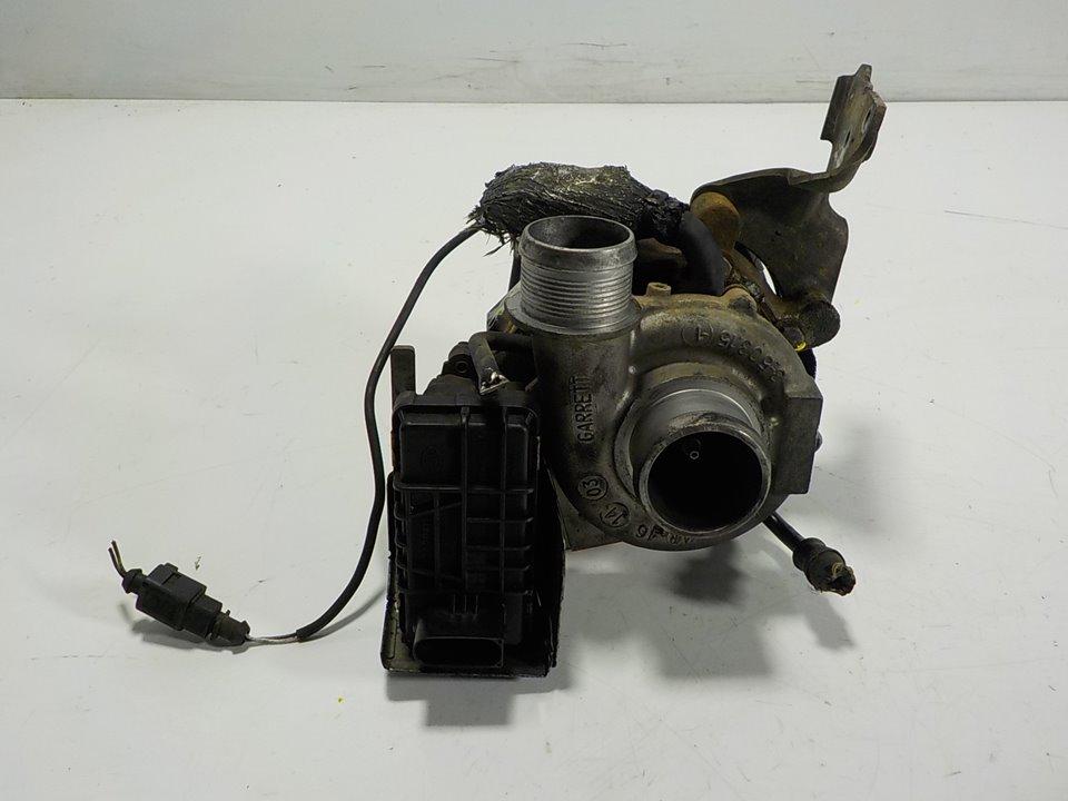centralita motor uce renault megane ii berlina 5p confort dynamique  1.9 dci diesel fap (131 cv) 2005-2009 0281011549