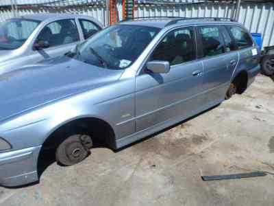 BMW SERIE 5 BERLINA (E39) 530i  3.0 24V CAT (231 CV)     09.00 - 12.03_img_1