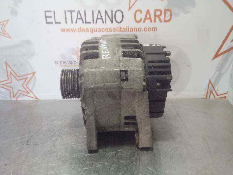 ALTERNADOR RENAULT VEL SATIS (BJ0) Privilege  2.0 16V Turbo (163 CV) |   01.02 - 12.05_img_4