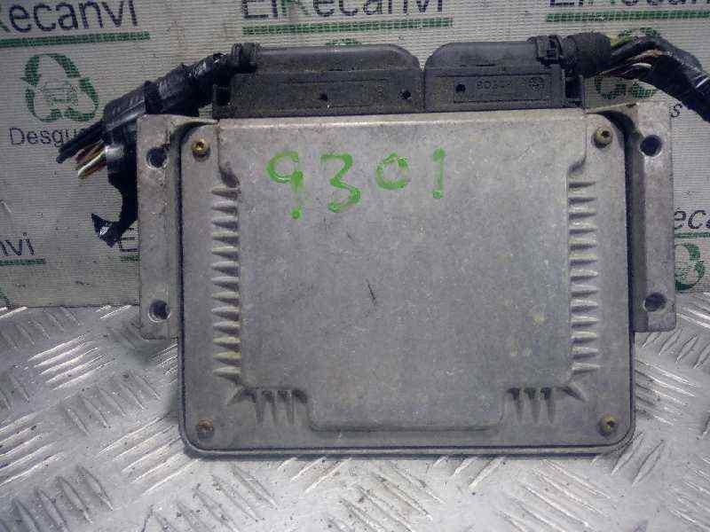CENTRALITA MOTOR UCE FIAT STILO (192) 1.9 JTD / 1.9 JTD 115 Active   (116 CV) |   09.01 - 12.03_img_2