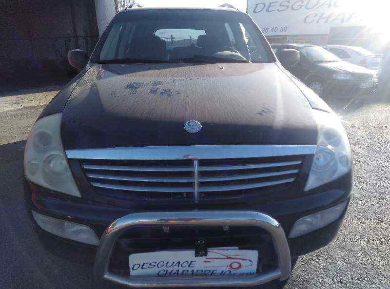 MOTOR COMPLETO SSANGYONG REXTON RX 270 Full  2.7 Turbodiesel CAT (163 CV)     08.03 - 12.06_img_2