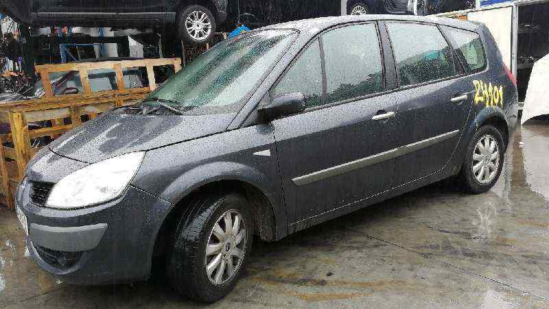 RENAULT SCENIC II Grand Expression  1.9 dCi Diesel (131 CV) |   10.06 - ..._img_1