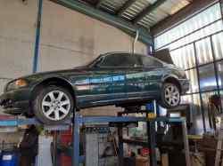 BMW SERIE 3 COUPE (E46) 2.5 24V CAT