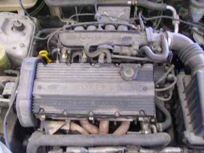 MG ROVER SERIE 400 (RT) 414 i (5-ptas.)  1.4 16V CAT (103 CV) |   12.96 - 12.99_img_2