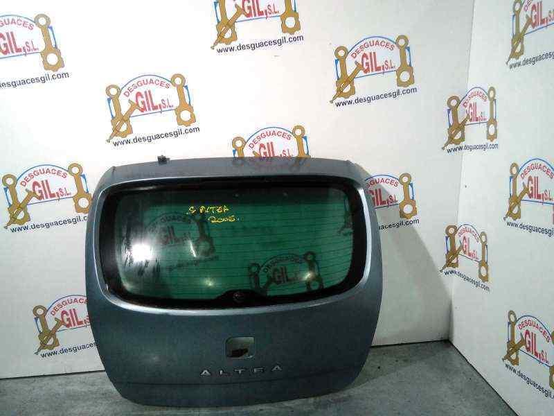 PORTON TRASERO SEAT ALTEA (5P1) Reference  1.9 TDI (105 CV) |   03.04 - 12.09_img_1