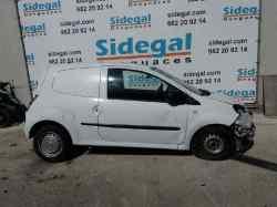 RENAULT TWINGO 1.5 dCi Diesel FAP