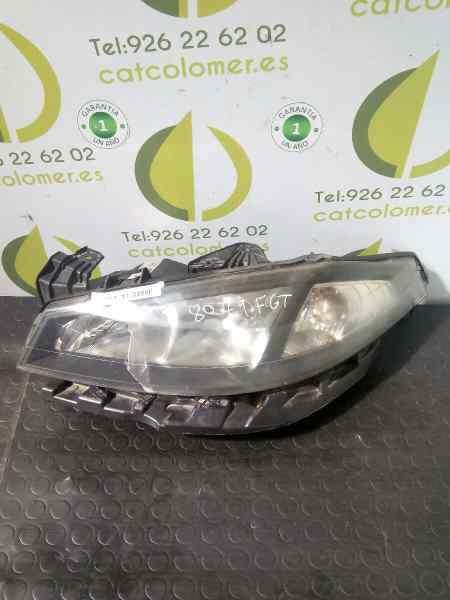 FARO IZQUIERDO RENAULT LAGUNA II (BG0) Authentique  1.9 dCi Diesel FAP CAT (110 CV) |   0.01 - ..._img_0