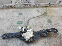 ELEVALUNAS TRASERO IZQUIERDO MERCEDES CLASE E (W211) BERLINA E 270 CDI (211.016)  2.7 CDI CAT (177 CV) |   01.02 - 12.05_mini_0