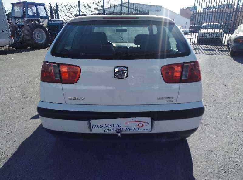 SEAT IBIZA (6K1) Sport  1.9 TDI (90 CV) |   08.99 - 12.02_img_1