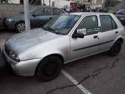ford fiesta berlina (dx) básico  1.8 diesel cat (60 cv) 1999- RTJ WFOAXXBAJAW