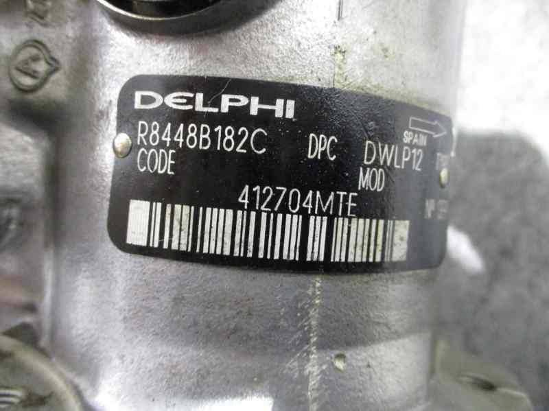 BOMBA INYECCION PEUGEOT 206 BERLINA XR  1.9 Diesel (69 CV) |   06.98 - 12.02_img_2
