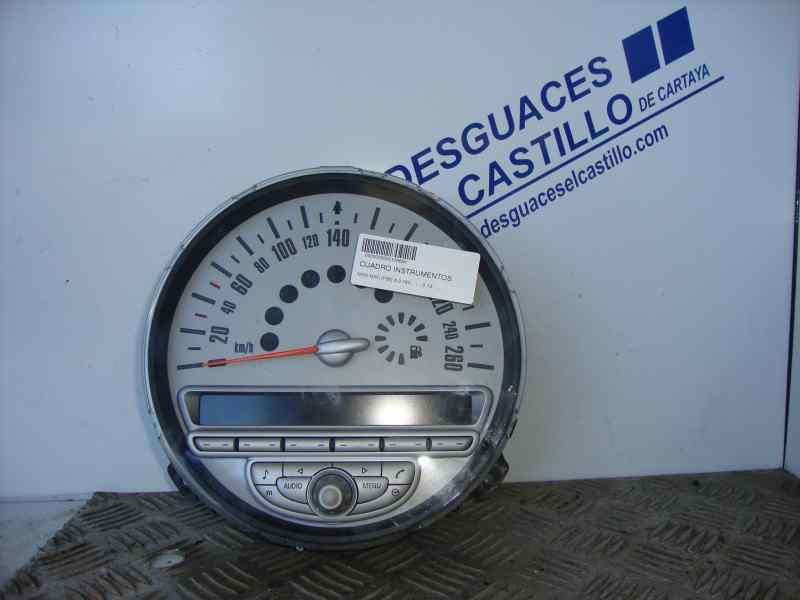 CUADRO INSTRUMENTOS MINI MINI (F56) 2.0 16V   (192 CV)     0.13 - ..._img_0