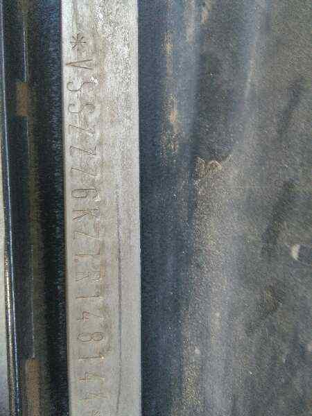 SEAT CORDOBA BERLINA (6K2) Dream  1.9 Diesel (1Y) (68 CV) |   03.96 - 12.99_img_2