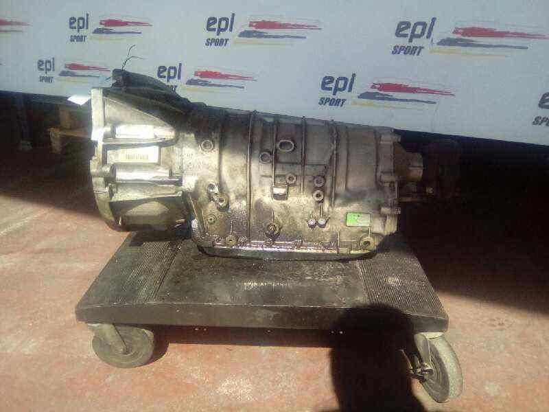 CAJA CAMBIOS BMW SERIE 3 BERLINA (E46) 330d  3.0 24V Turbodiesel CAT (184 CV) |   02.00 - 12.03_img_4