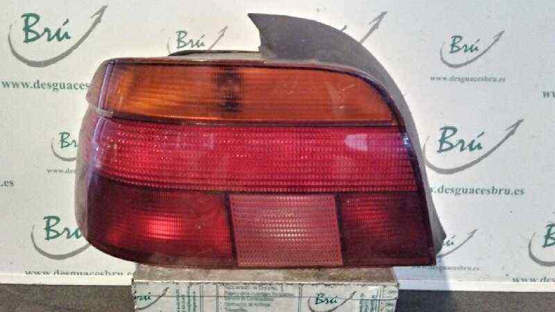 PILOTO TRASERO IZQUIERDO BMW SERIE 5 BERLINA (E39) 520d  2.0 16V Diesel CAT (136 CV) |   03.00 - 12.03_img_0