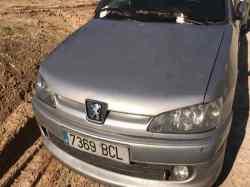 peugeot 306 berlina 3/4/5 puertas (s2) boulebard  1.9 diesel (69 cv) 1997-2003 WJYDW8B VF37AWJYF33