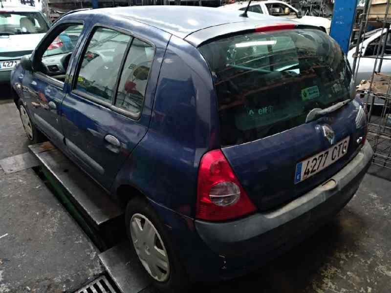 RENAULT CLIO II FASE II (B/CB0) Authentique  1.2  (58 CV) |   06.01 - 12.08_img_2