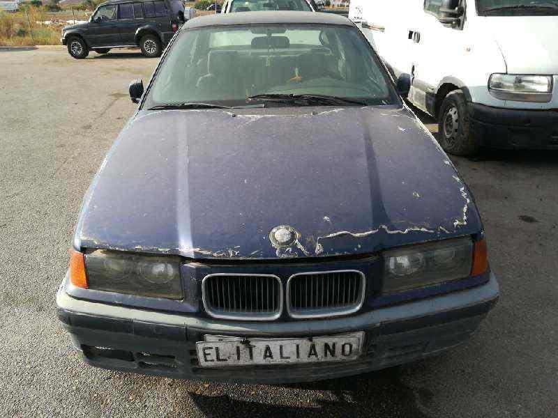 BMW SERIE 3 BERLINA (E36) 325td Comfort Edition  2.5 Turbodiesel CAT (116 CV) |   03.97 - ..._img_4